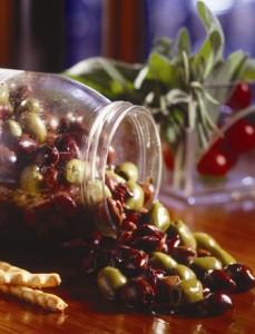 Fine Italian ingredients for chefs